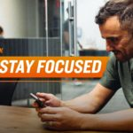 Business Tips: How I Stay Focused