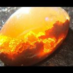 Interesting Facts: Most Beautiful Minerals and Stones in The World