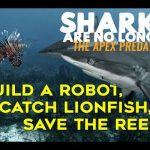Enviroment: Sharks Are No Longer The Apex Predator