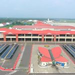 Enviroment: Cochin International Airport – 2018 Champion of the Earth