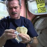 Space: How To Make A Peanut Butter and Honey Sandwich In Space | Video