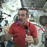 Space: How To Brush Your Teeth In Space | Video