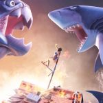Plants and Animals: Sea Monster Battles! Megalodon vs Dunkleosteus – Jurassic World