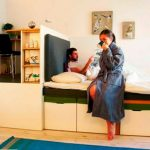 Technology: Space Saving Ideas That Will Take Your Home To a New Level 2018