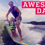 People: PEOPLE ARE AWESOME | Awesome Dads & Kids Edition (ft. OneRepublic) | Father's Day