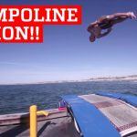 People: PEOPLE ARE AWESOME: BEST TRAMPOLINE TRICKS EDITION