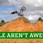 People: PEOPLE AREN'T AWESOME 2016