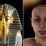 People: Ancient Egyptian King Tut Secret Discoveries