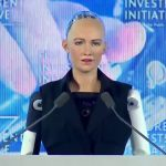 Interesting Facts: Sofia  First Robot as a Citizen of Saudi Arabia