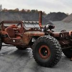Interesting Facts: 10 Badass Vehicles For Surviving A Zombie Apocalypse