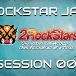 TEST: RockStar Jam Session 001 – Replacing Your Income and Getting Reviews