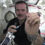 Space: How To Wash Your Hands In Space | Video