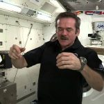 Space: How Do You Sleep In Space? | Video