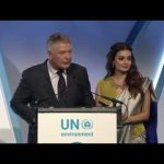 Enviroment: 2018 Champions of the Earth Award Show – Highlights
