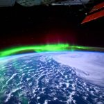 Space: NASA UHD Video: Stunning Aurora Borealis from Space in Ultra-High Definition (4K)