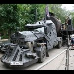 Interesting Facts: 10 Best Vehicles For Surviving The Zombie Apocalypse