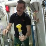 Space: Astronauts Drink Urine and Other Waste Water | Video