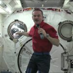 Space: How To Barf, Puke, Vomit In Space | Video