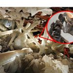 People: 8 Mysterious Archaeological Cave Findings