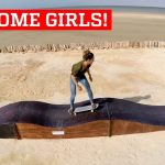 People: People are Awesome – Girls Edition 2017!