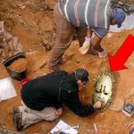 People: Stunning Ancient Mask Archaeological Discoveries