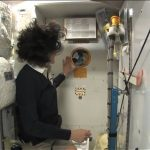 Space: ISS Tour: Kitchen, Bedrooms & The Latrine | Video
