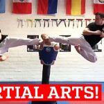 People: PEOPLE ARE AWESOME 2017 | MARTIAL ARTS EDITION