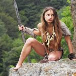 Interesting Facts: 10 Greatest Female Warriors Of All Time
